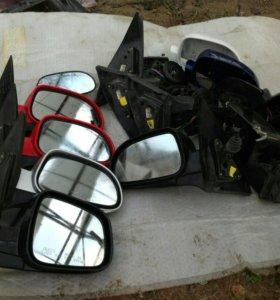 Зеркало для Шевроле лачетти(Chevrolet lacetti)