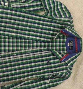 Рубашка (128-134)
