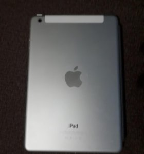iPad mini 64gb 4g (lte)