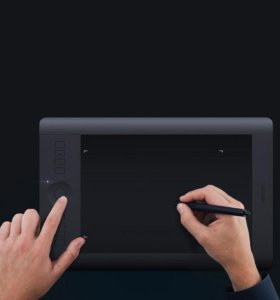 Графический планшет wacom Intuos 5 Touch M