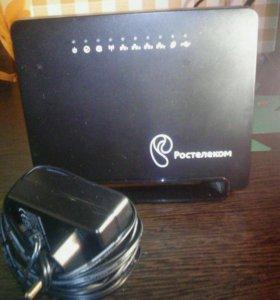 Роутер Rostelecom