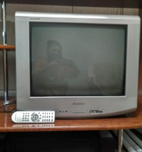 Телевизор Horizont Crystal (21AF22)