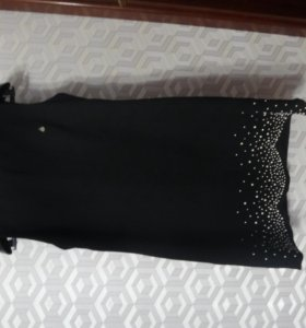 вечернее платье ИТАЛИЯ