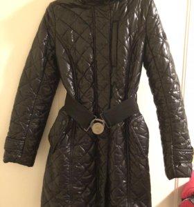 Куртка на синтепоне весна