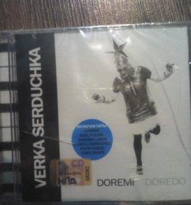 Диск Verka Serducha