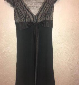 Платье вечернее праздничное