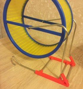 NOBBY колесо для грызунов