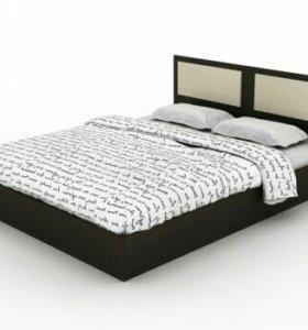 Кровать Пегас 140×200
