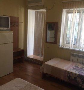 Квартира, 1 комната, 2.2 м²
