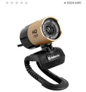 web-camera g-lens 2577 hd 720