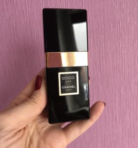 Coco Chanel noir 35 мл