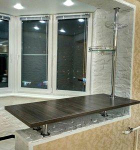 Стройка,отделка квартир,натяжные потолки