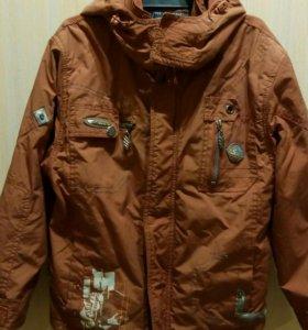 Куртка STS kids fashon