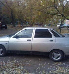 ВАЗ 21102(десятка)