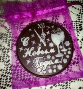 Сладкие шоколадные подарочки