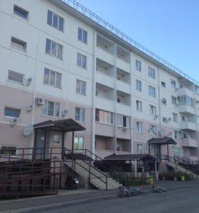 Квартира, 2 комнаты, 60.4 м²