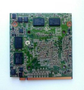 Видеокарта Nvidia 8600m GS 256