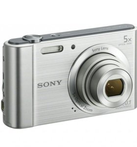Sony Cyber-shot 20.1