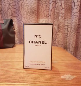 CHANEL 5 парфюм 100мл