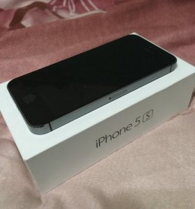 iPhone 5s 16 GB на запчасти