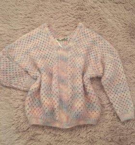 Новый свитер, Италия