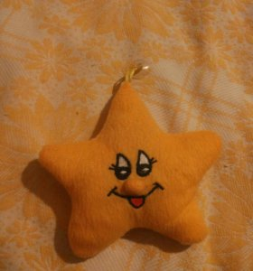 Мягкая звезда