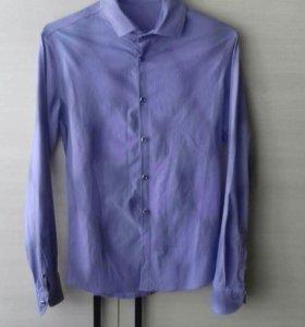 Продам мужскую рубашку, новая