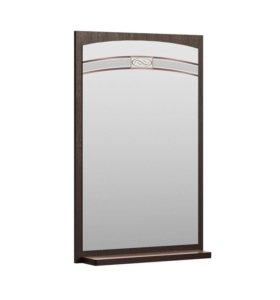 Панель с зеркалом «Спарта»