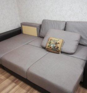 диван для всей семьи