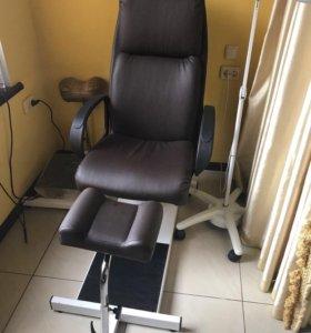 Продам педикюрное кресло в идеальном состоянии