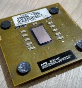 Процессор AMD Athlon