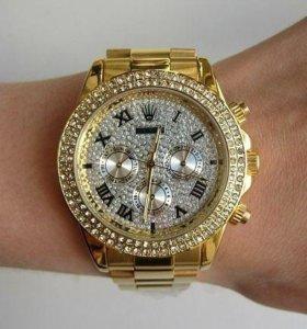 Часы наручные ROLEX DAYTONA WOMAN (Реплика) новые