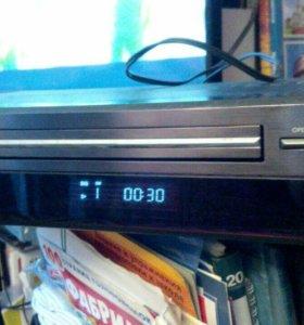 Samsung DVD 5224B