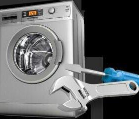 Ремонт вашей стиральной машины