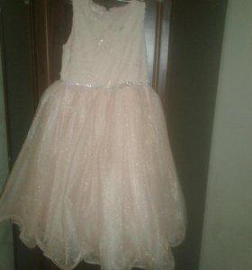 Платье . Шуппет