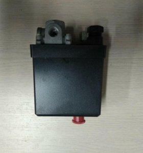 Автоматика с регулировкой давления компрессора 4вы