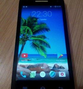 "Explay Fresh 3G / экран 5"" / android 6.0 / 2 сим"