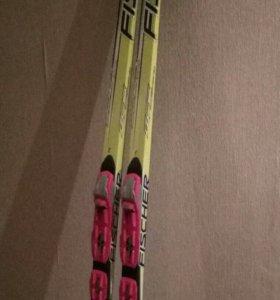 Классические беговые лыжи