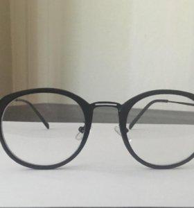 Очки 👓 новые