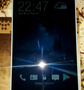 HTC desire 820 32gb. dual sim