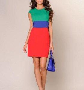 Новое платье от Colambetta