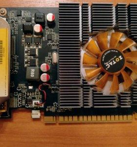 Видеокарта ZOTAC nVidia GeForce GT640 2Gb
