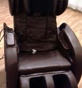 Кресло массажное Новое,в коробке