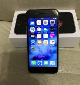 iPhone 6S 128GB Space Gray состояние на 5+