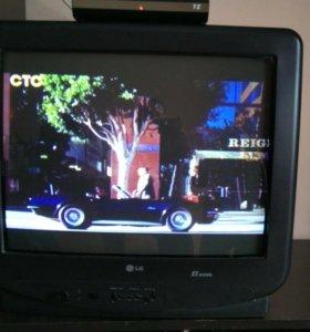 Телевизор LG 21' (54см)