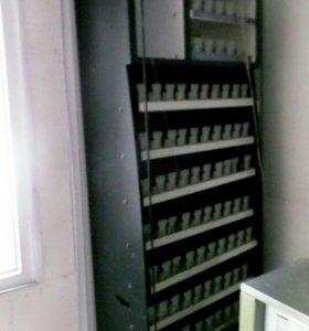 Сигаретные шкафы бу