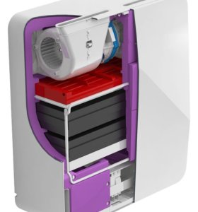 Приточная вентиляция Тион 3S Стандарт Новый