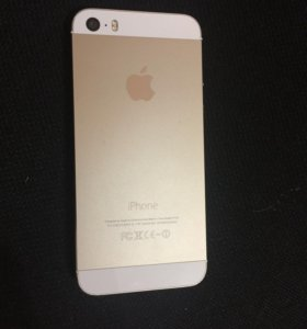 Айфон 5 S / 32 гб