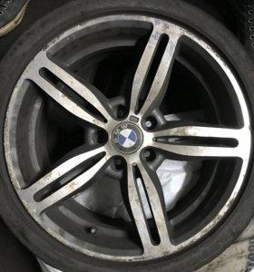 Реплика оригинальных дисков BMW M Series