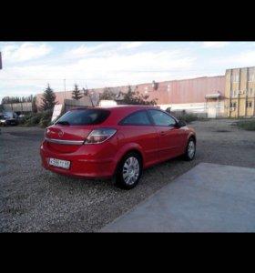 Opel Astra GTC 1.6 AMT